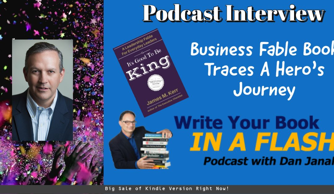 Top Business Leaders Podcast